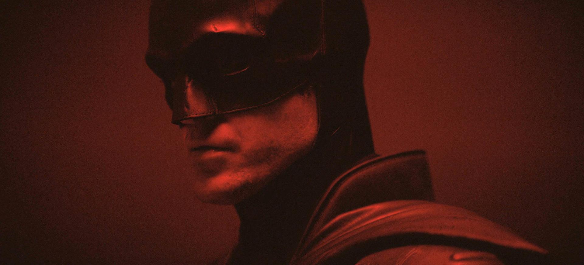 Imagem revela o verdadeiro visual de Robert Pattinson como Batman