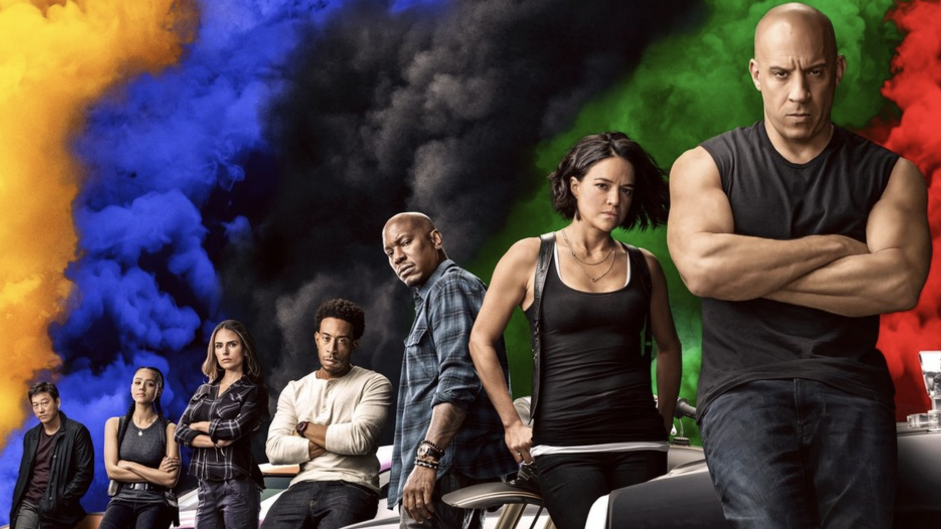 Fast and Furious participation revealed that will leave fans jaw-dropping