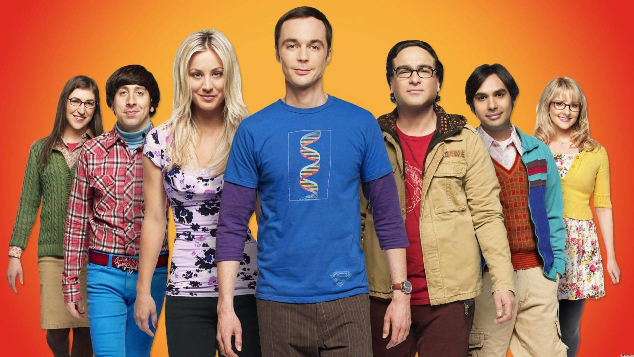 """Big Bang Theory actress surprises by revealing: """"I never watched an episode"""""""