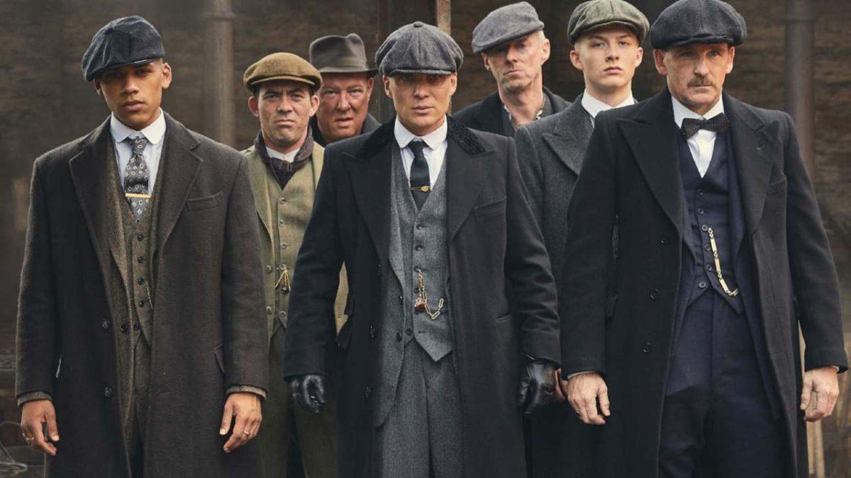 O que a Netflix não te contou sobre gangue de Peaky Blinders