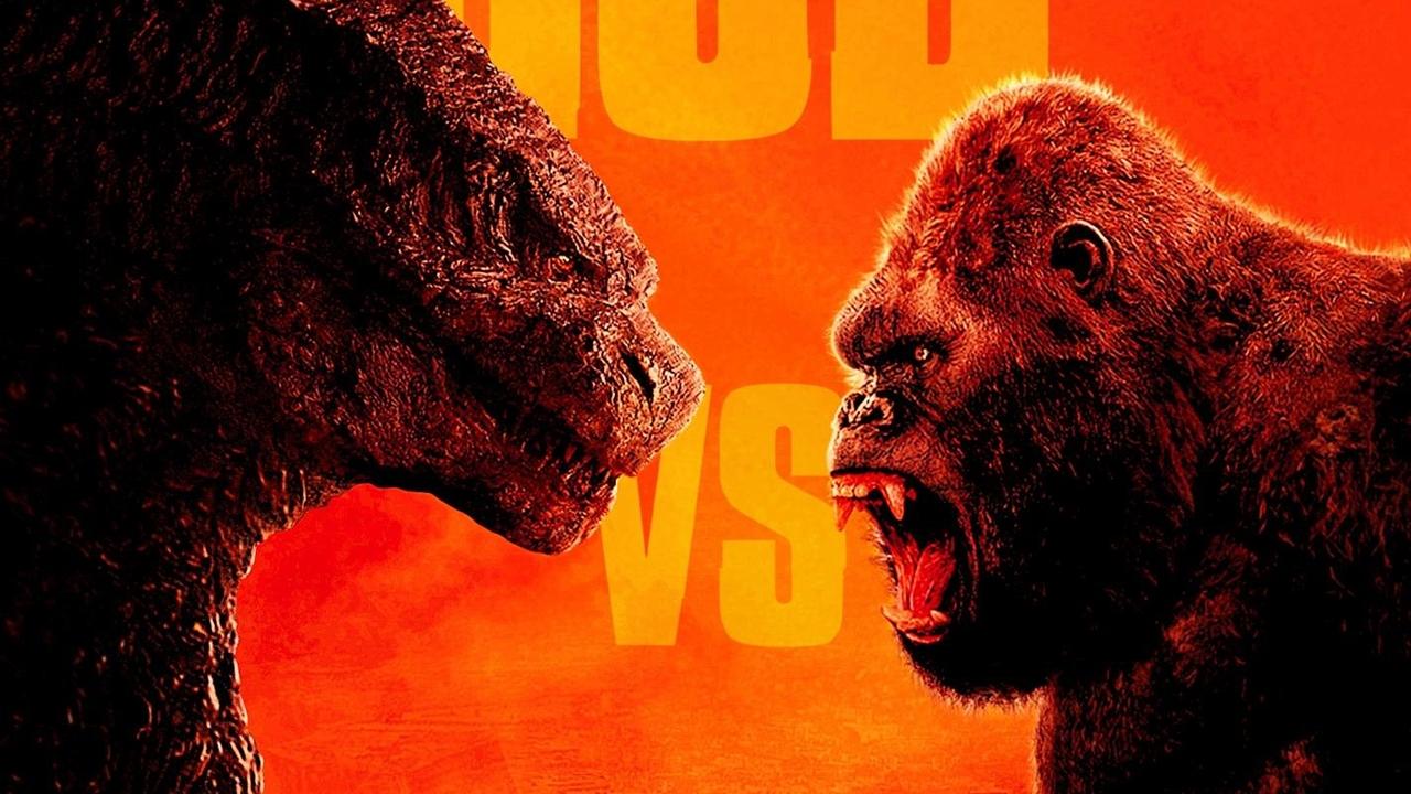 Godzilla Vs Kong Ganha Inusitado Crossover Com Dragon Ball Veja