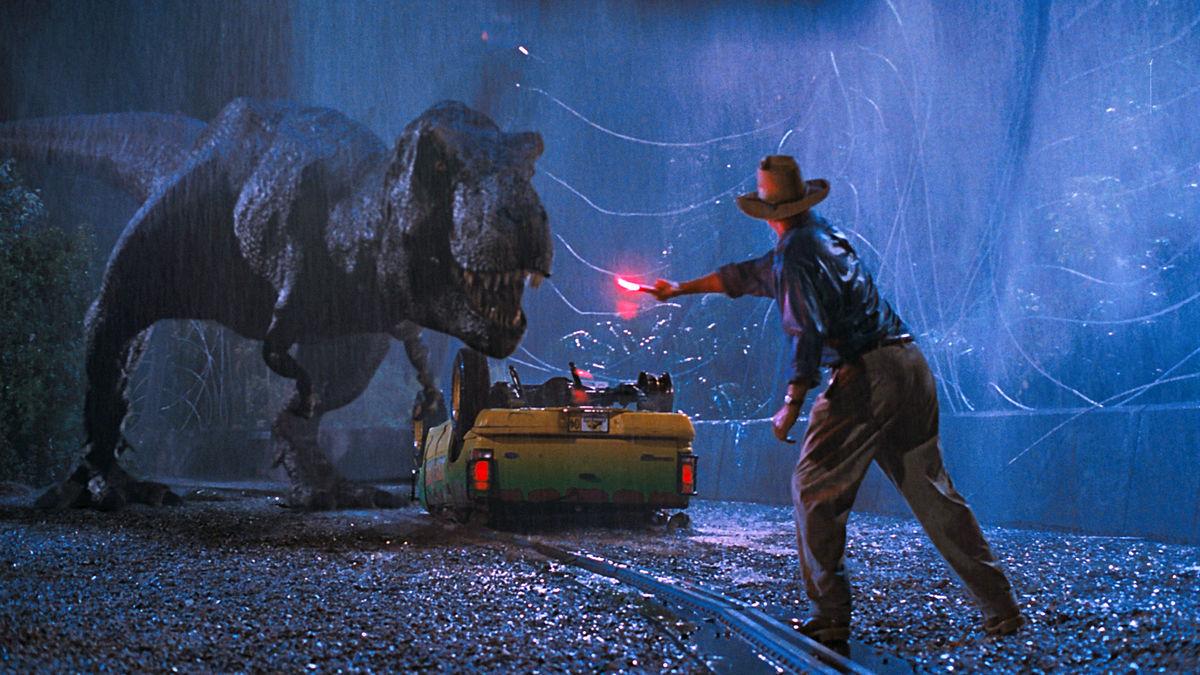 Bilionário pode recriar Jurassic Park na vida real