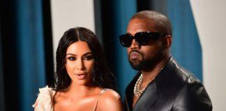 Kanye West e Kim Kardashian Netflix