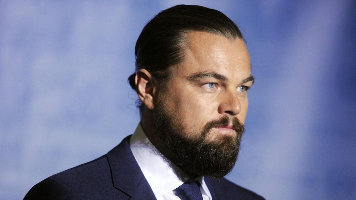 Leonardo DiCaprio passa por drástica transformação