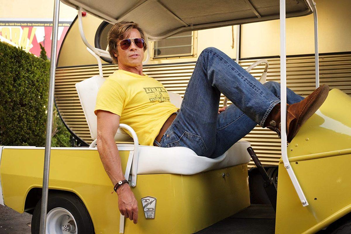 Kino Brad Pitt 2021