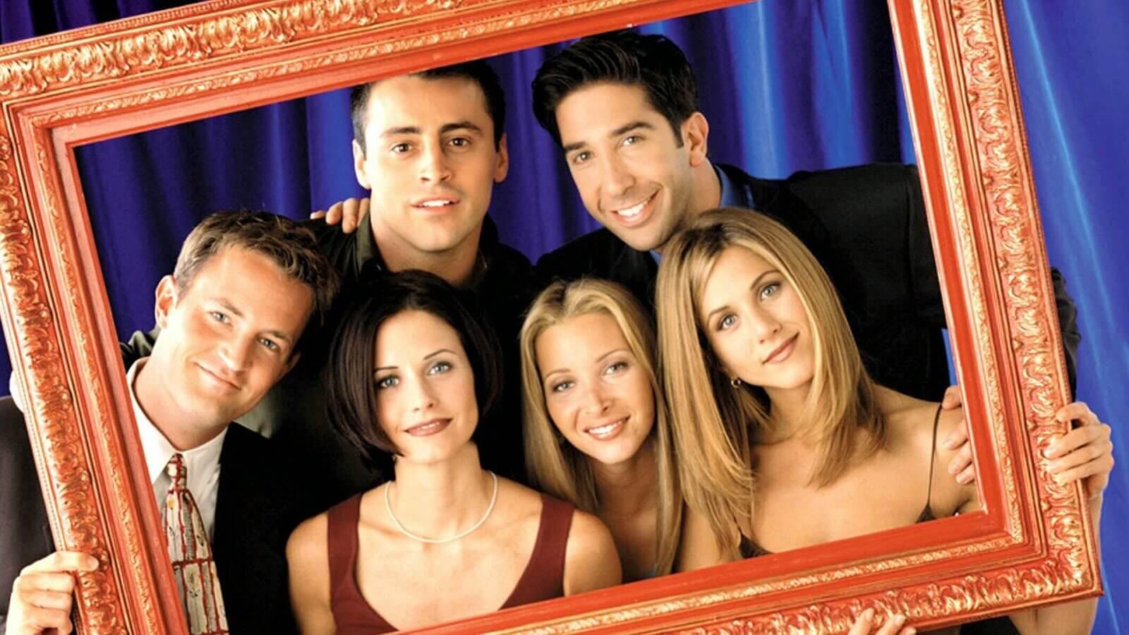 Substituta de Friends ainda pode demorar para chegar na Netflix