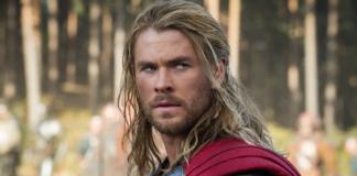 Thor Marvel Chris Hemsworth