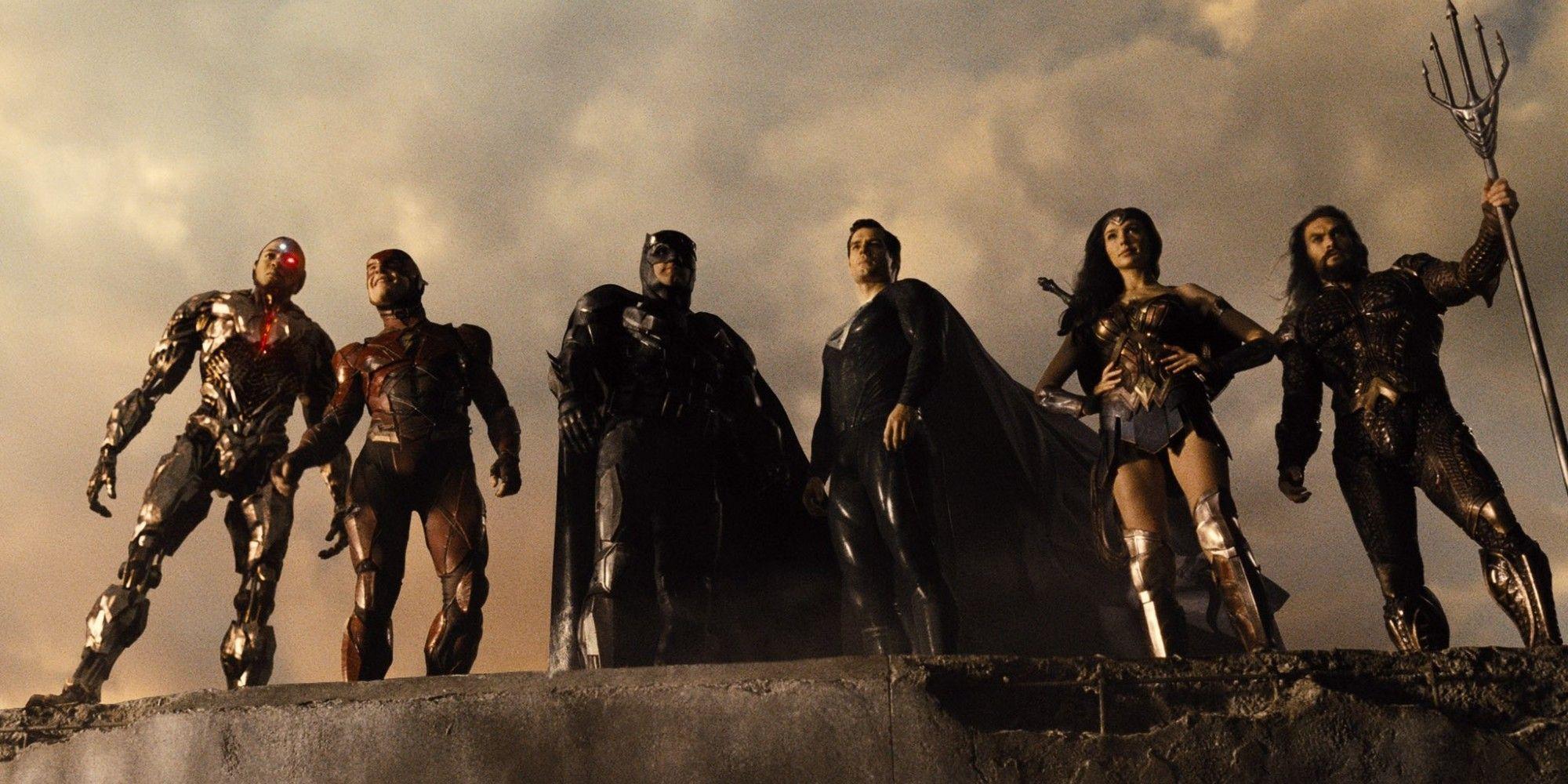 Snyder Cut: Novo Liga da Justiça terá sequência na DC? Veja