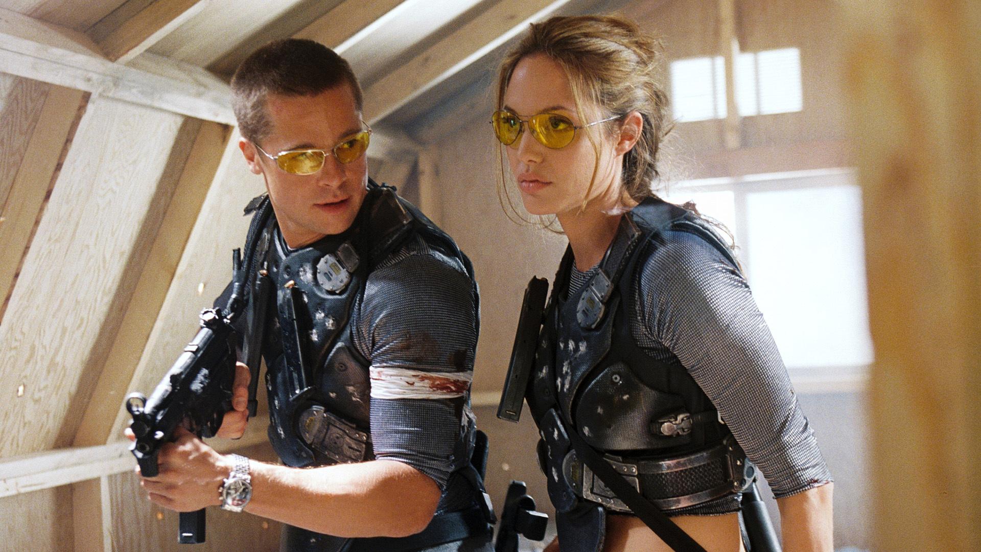 Brad Pitt passa por problema com filhos com Angelina Jolie