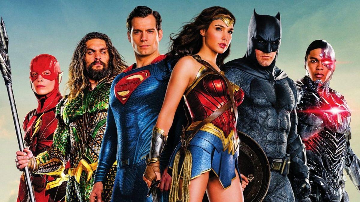 Liga da Justiça de Zack Snyder faz grande mudança em personagem; veja