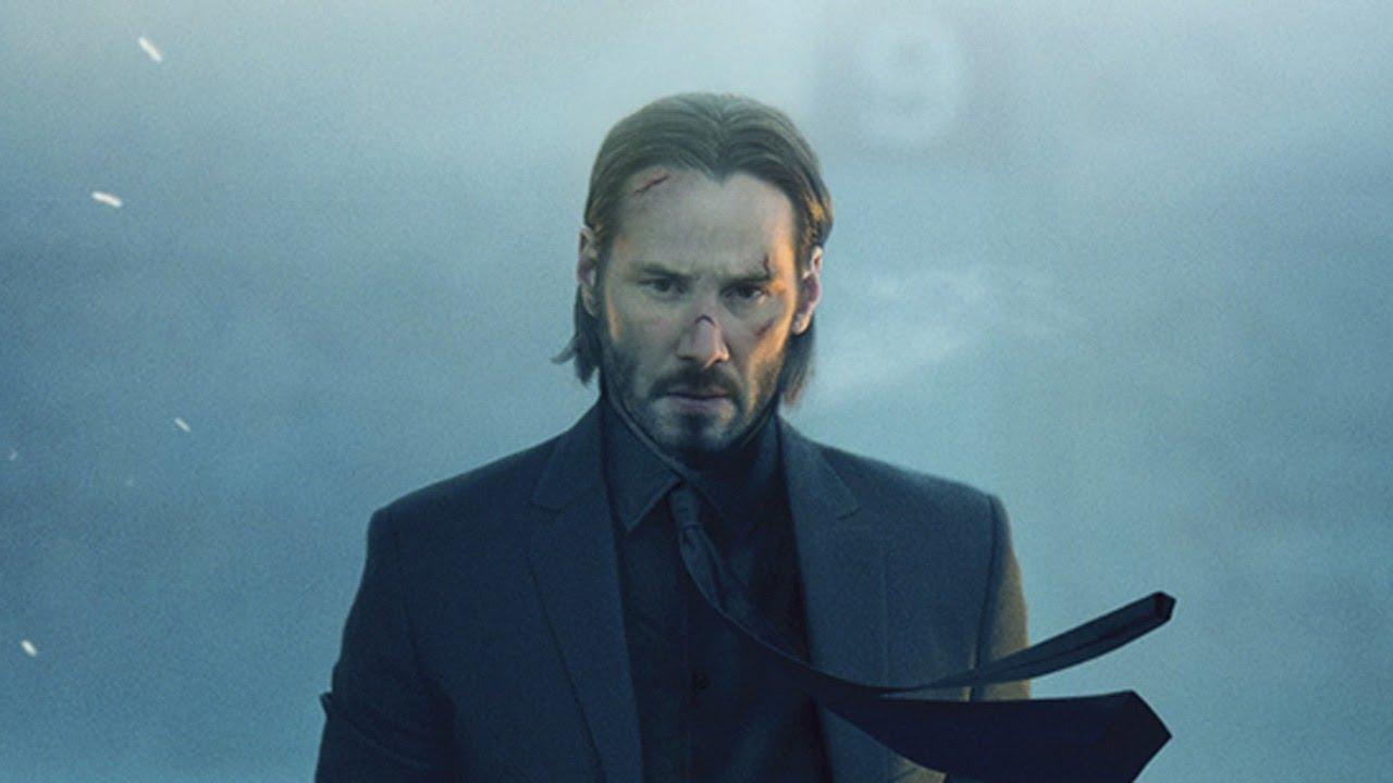 Keanu Reeves transforma filmes fracassados em sucessos na Netflix