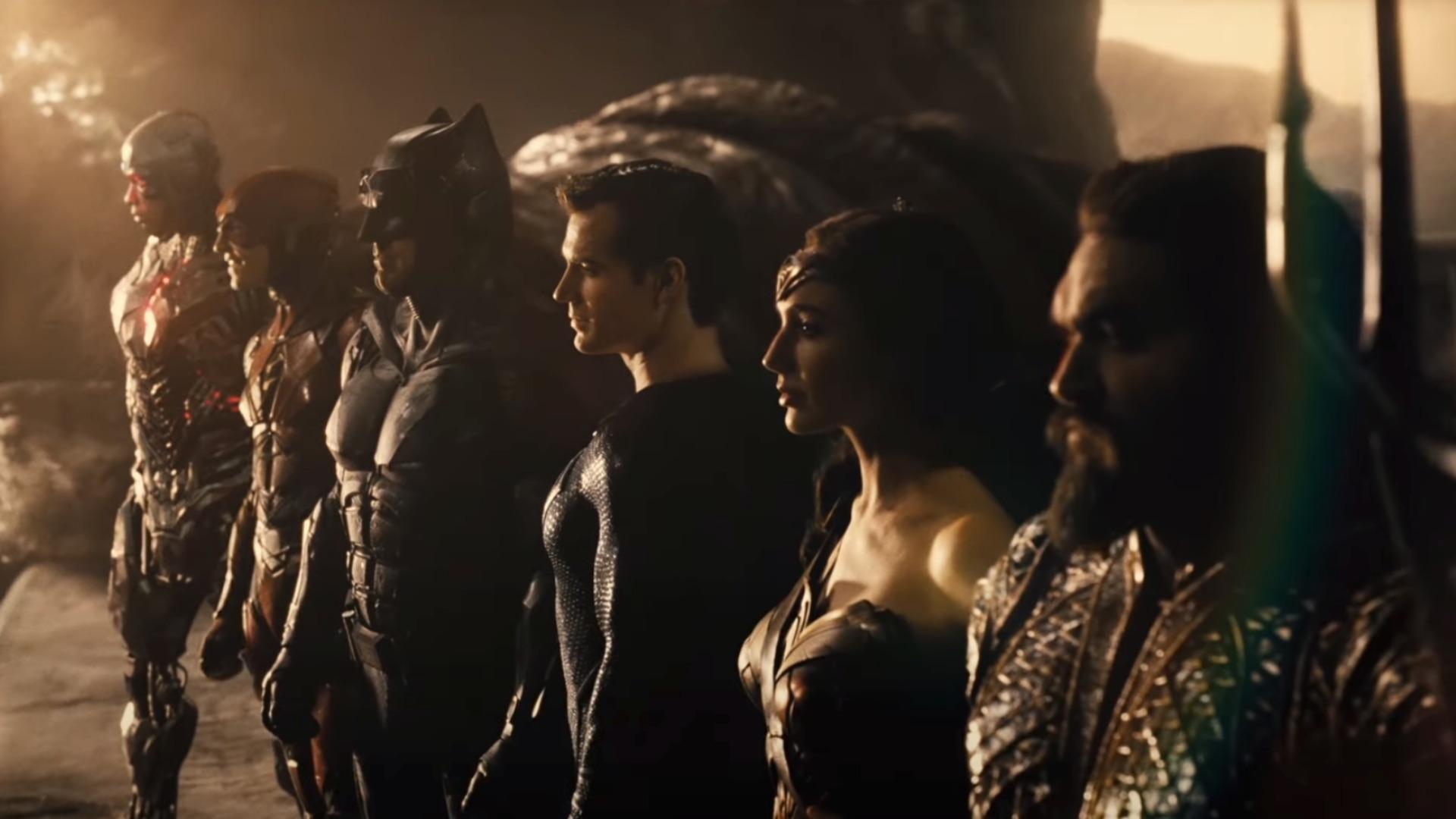Snyder Cut é melhor que Liga da Justiça de Joss Whedon? Fãs da DC respondem