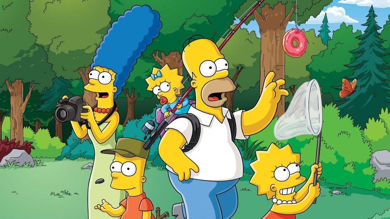 Os Simpsons vai acabar? Produtor responde