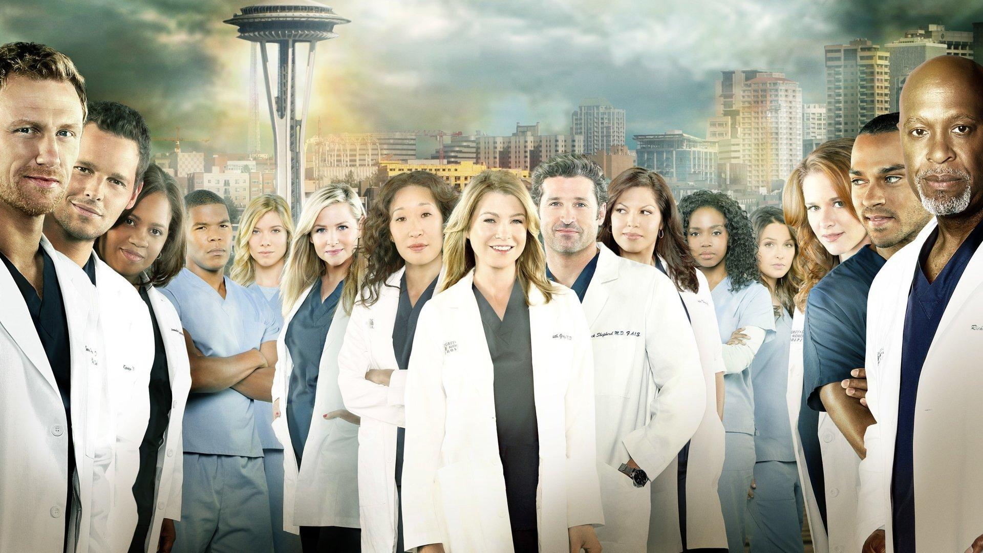 Grey's Anatomy: Cinco atores pediram para deixar a série