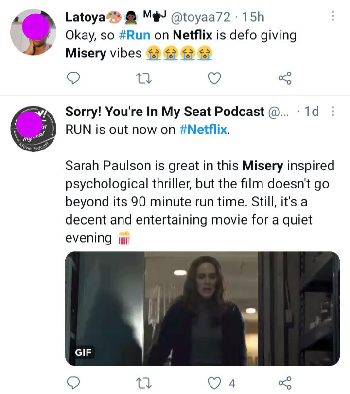 Fuja Netflix Twitter 1