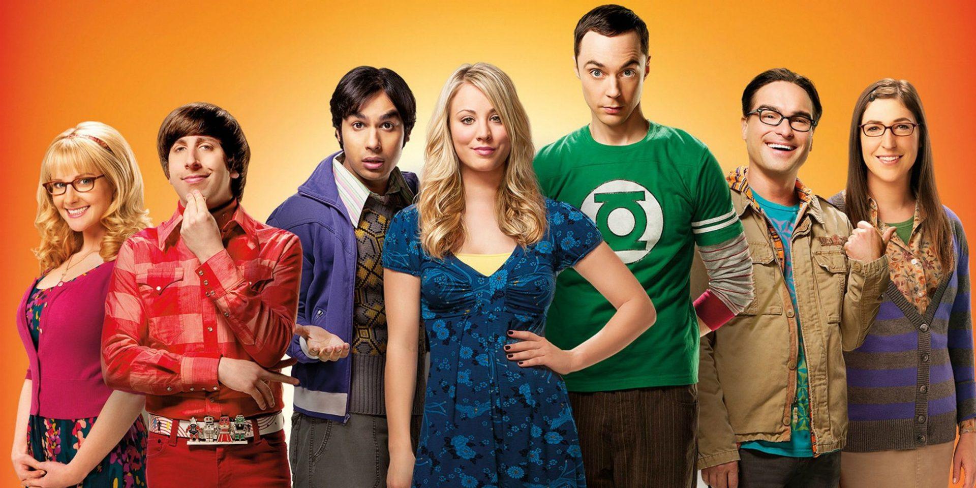 Ator de The Big Bang Theory muda de visual e fica irreconhecível