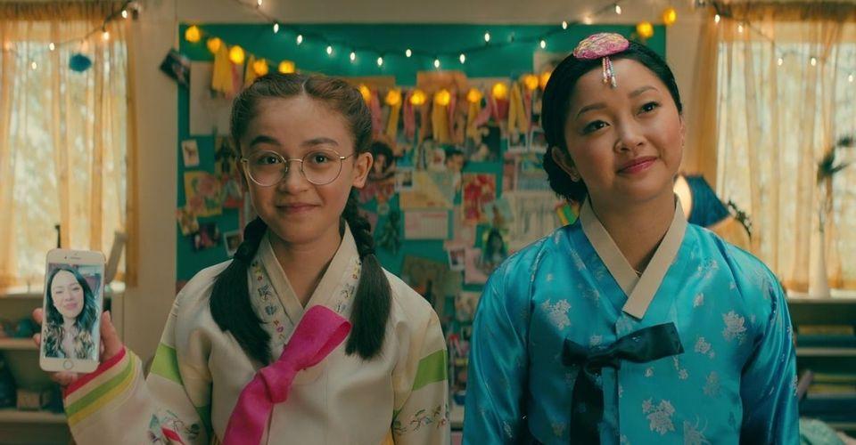 Netflix - Para Todos os Garotos que Já Amei