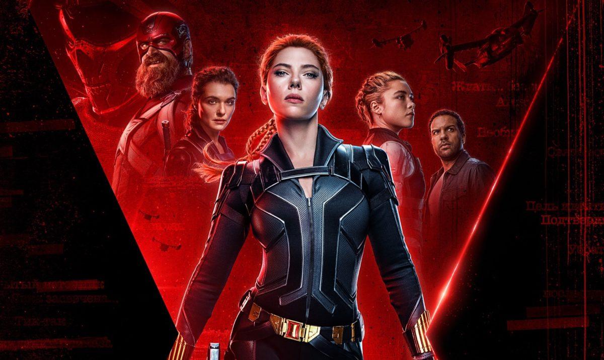 Viúva Negra: Quando estreia e onde assistir o filme da Marvel