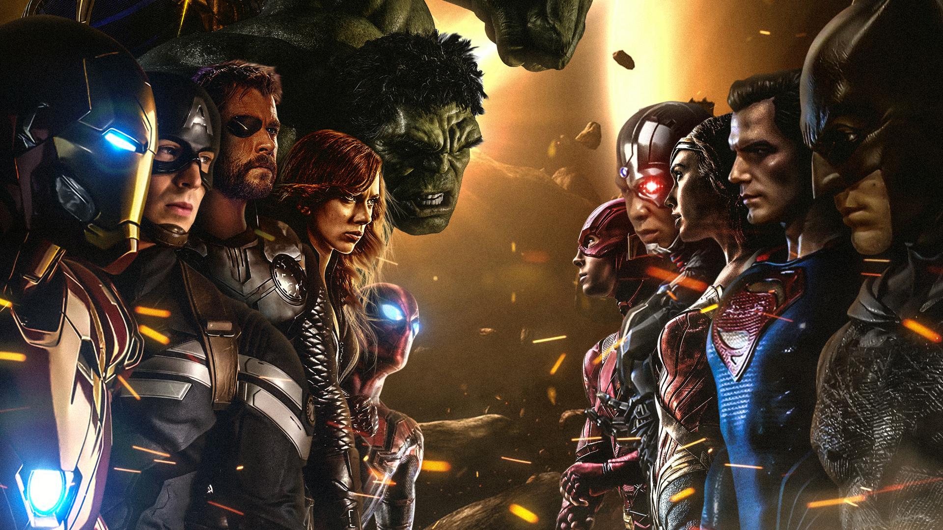 Recalque? Intérprete do Hulk original detona atores da Marvel e da DC
