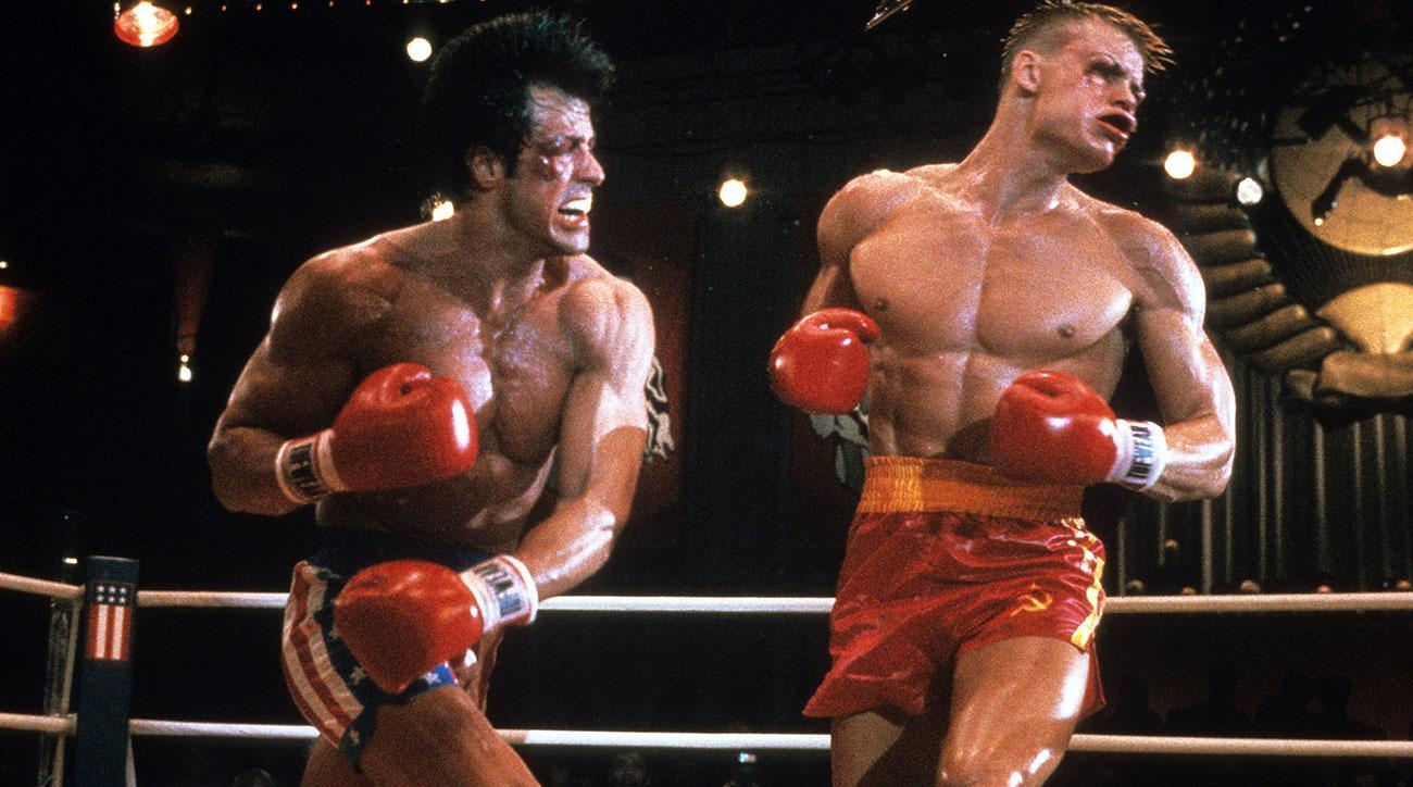 Com Sylvester Stallone, novo Rocky ganha data de estreia