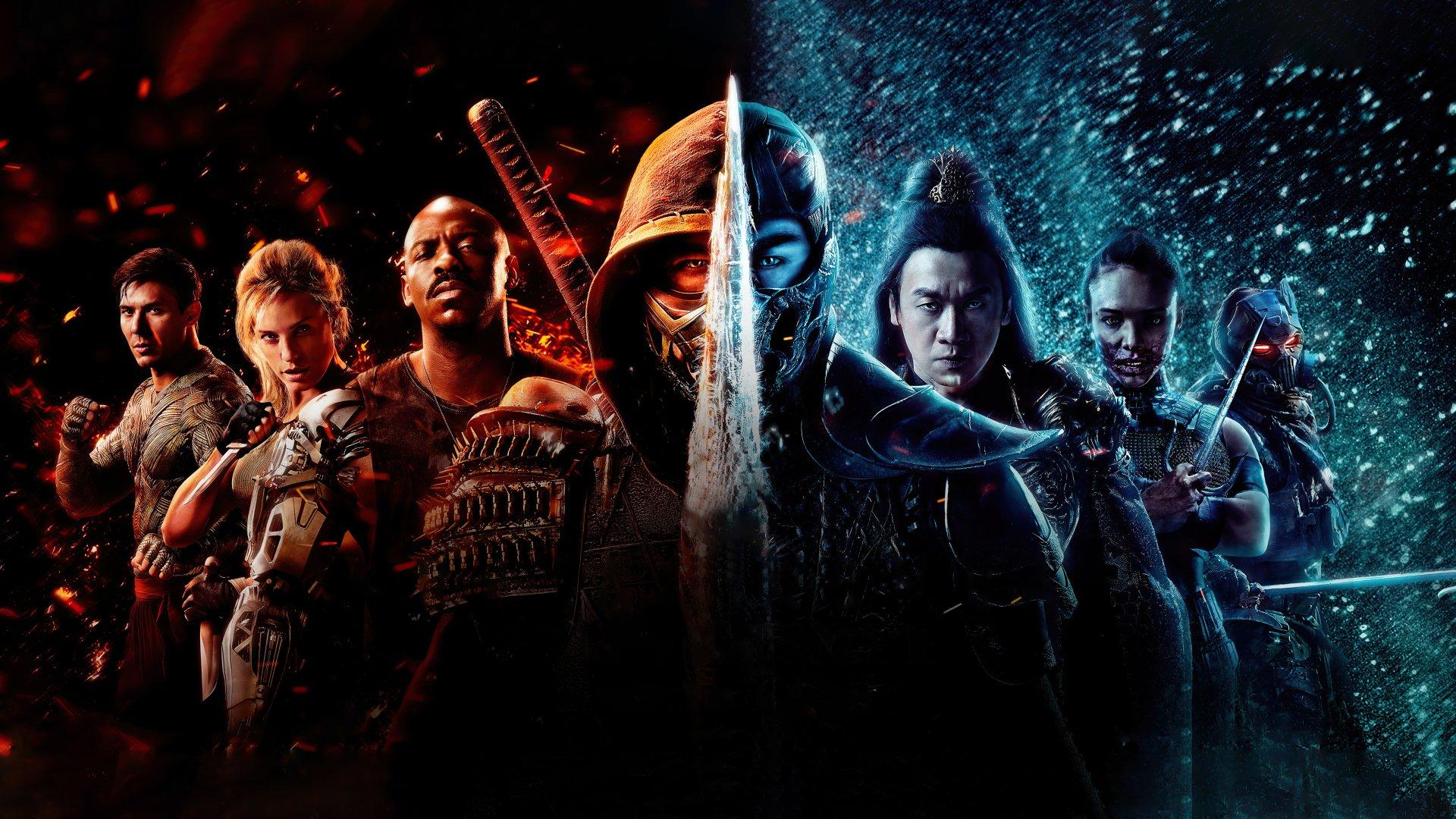 Mortal Kombat: Veja o que fãs estão achando do novo filme