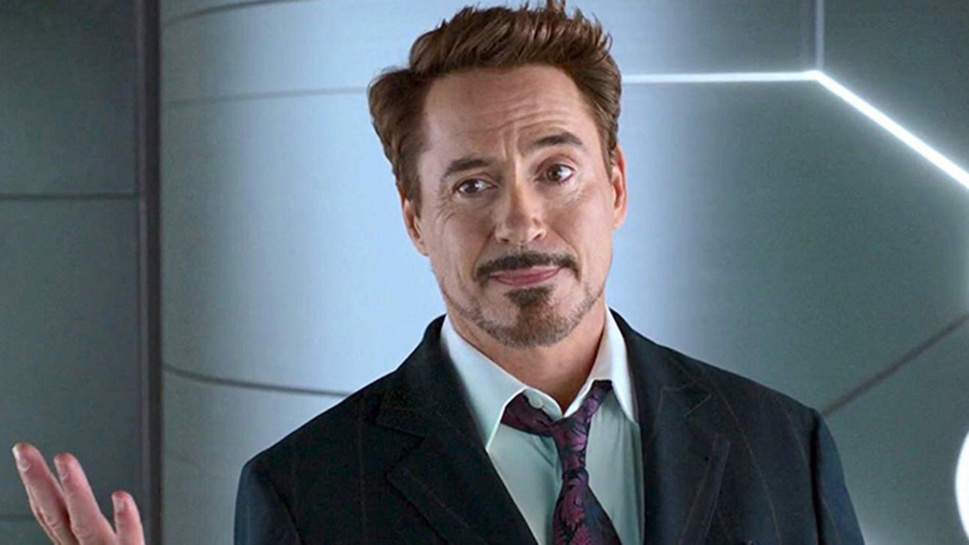 Robert Downey Jr. fatura R$ 5 milhões por minuto em filme da Marvel
