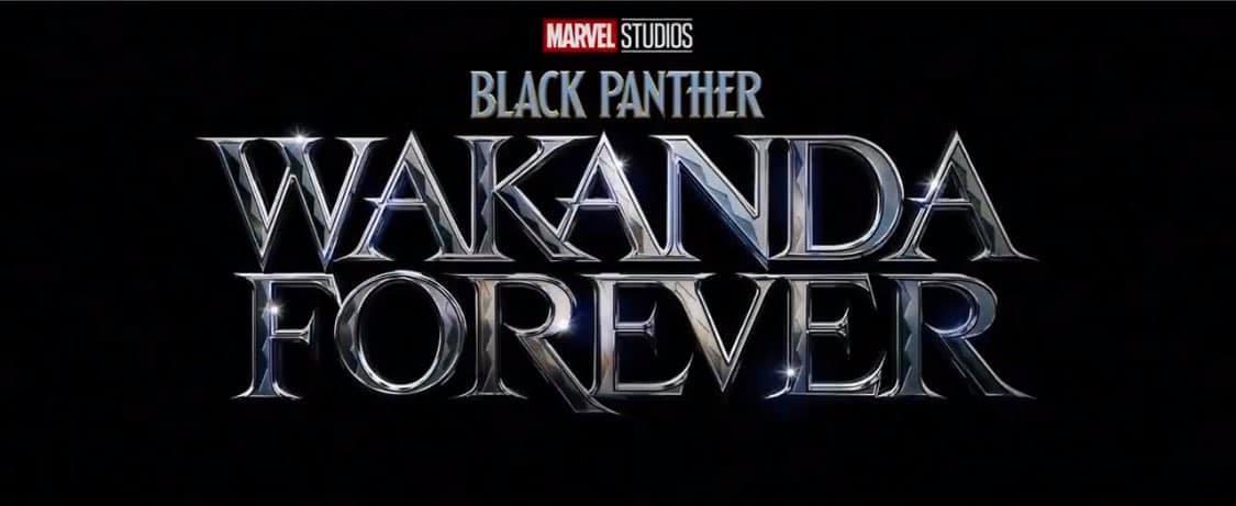 Título Pantera Negra 2