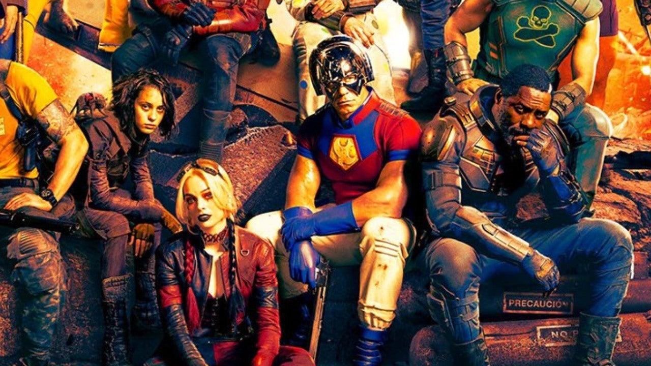 Crítica chama O Esquadrão Suicida de melhor filme de diretor da Marvel