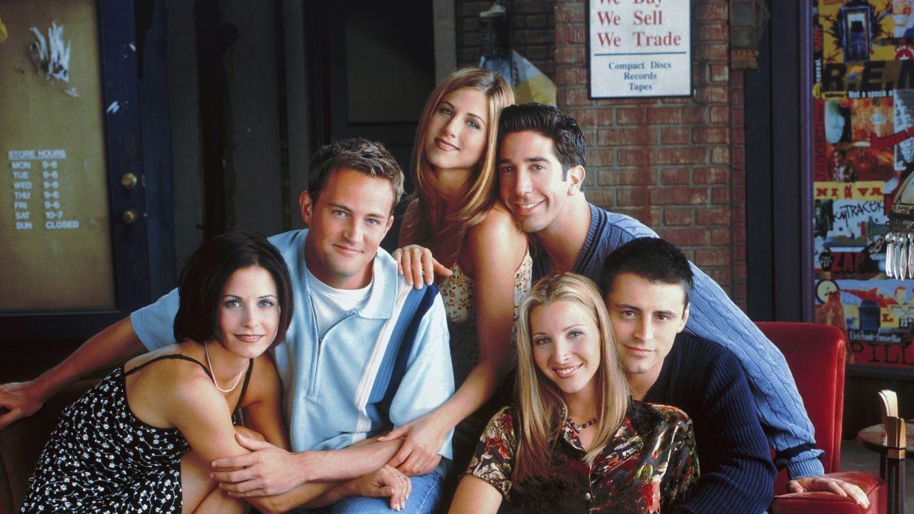 Ator de Friends revela estar com câncer terminal