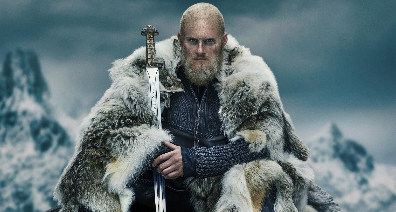Carro aparece em Vikings em erro mais bizarro da Netflix