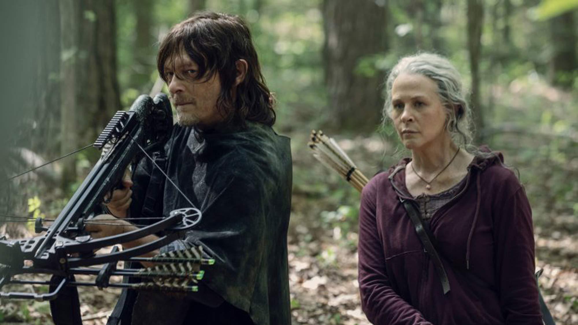 The Walking Dead volta ainda mais terrível na 11ª temporada; veja