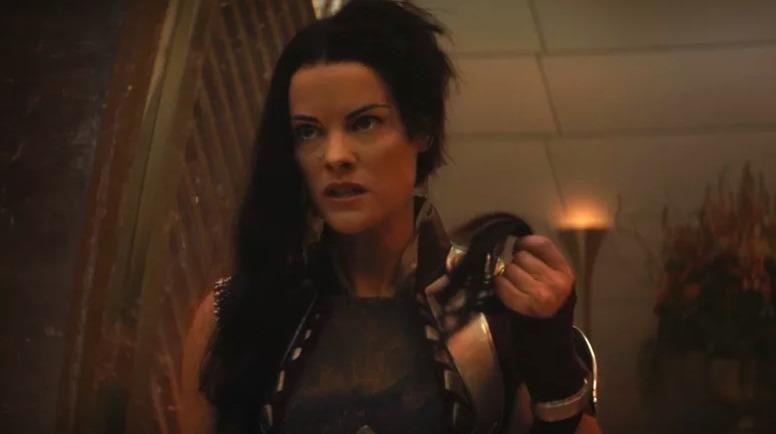 Loki: Após 8 anos, atriz de Ponto Cego ressurge na Marvel