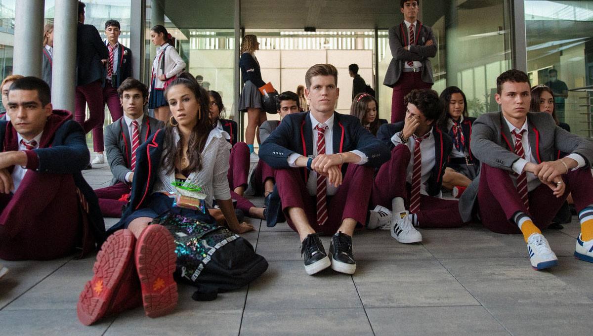 Elite: O que esperar da 5ª temporada e quando estreia na Netflix