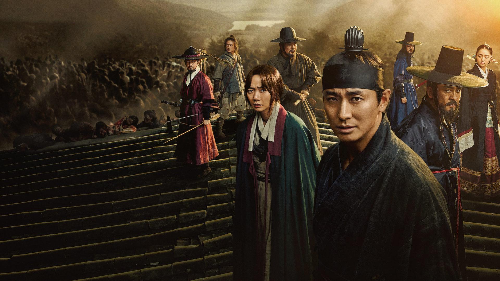 Kingdom volta na Netflix com episódio especial; veja trailer e estreia