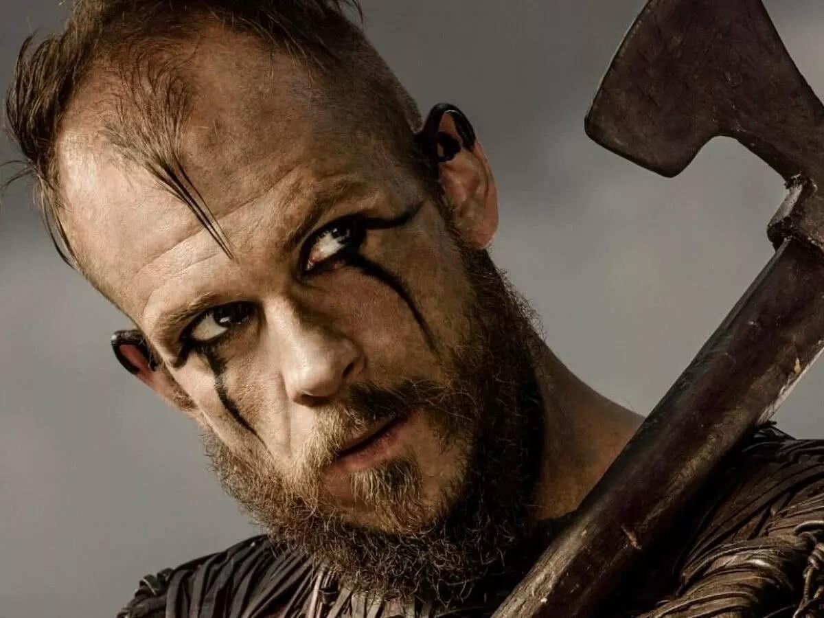Atores de Vikings têm reunião e atriz de Lagertha diz sentir saudades