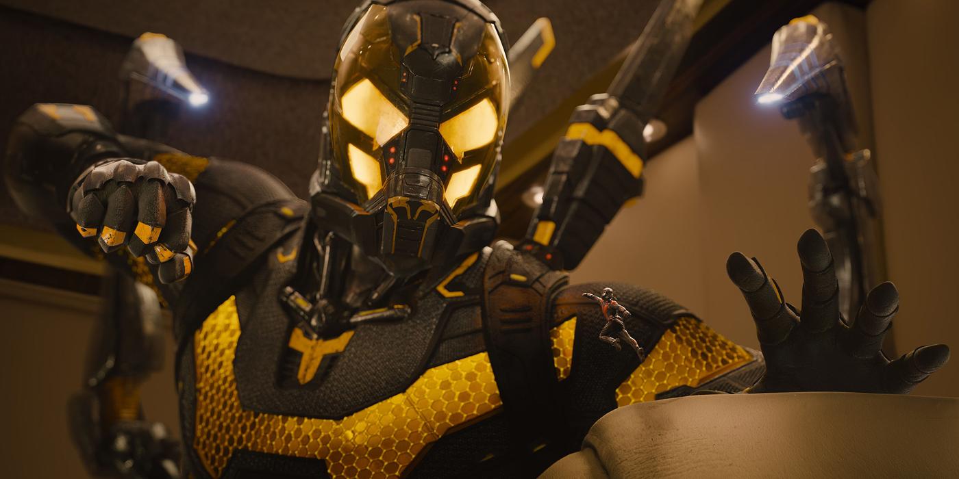 Vilão da Marvel é confirmado em Homem-Formiga 3