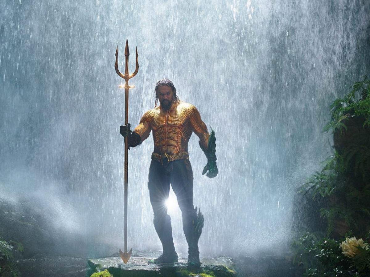 Aquaman 2 terá vilão de outro herói da DC