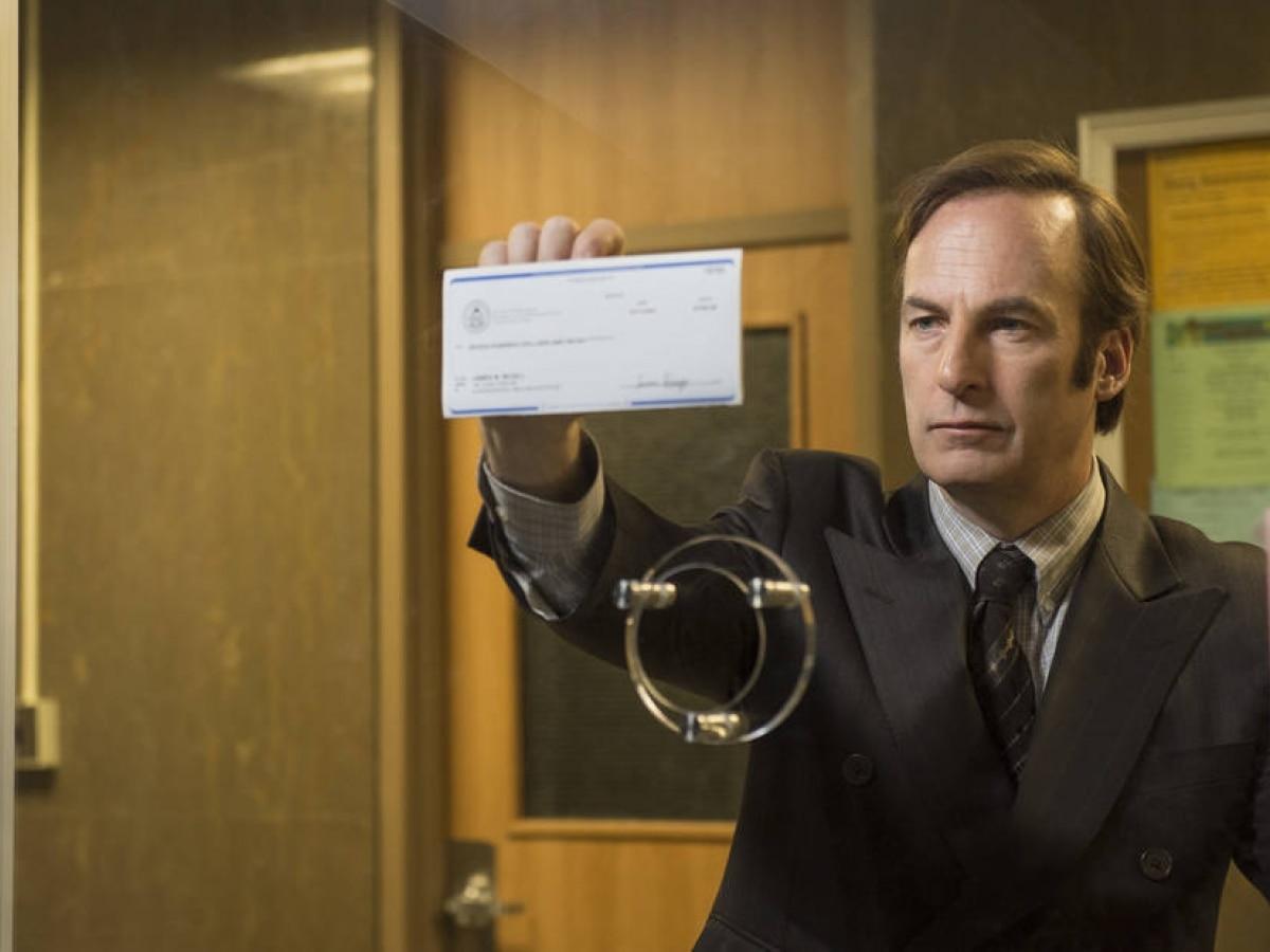 Ator de Better Call Saul entrega quando 6ª temporada chega