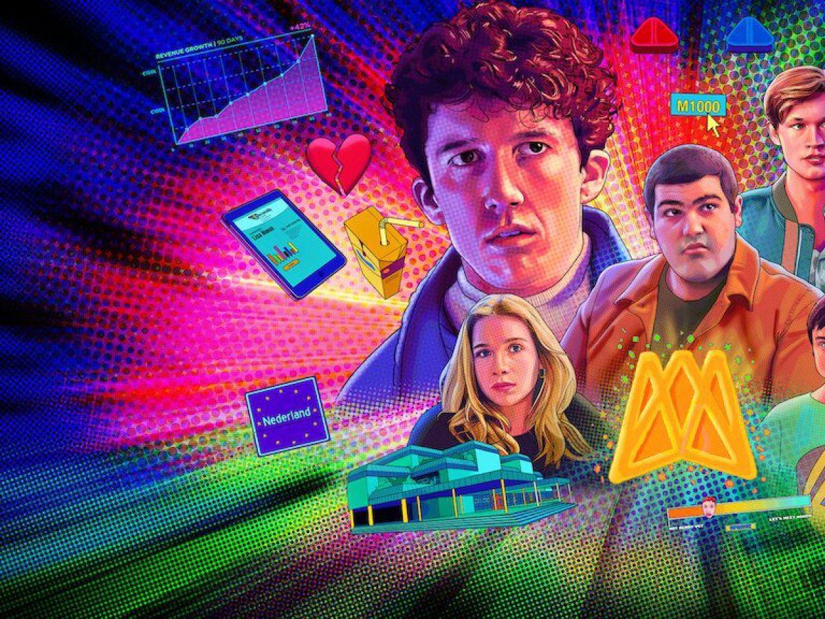 Uma das melhores séries de comédia da Netflix lança 3ª temporada