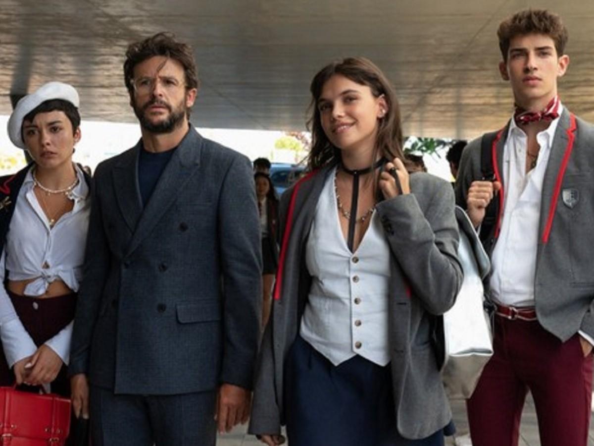 Elite é renovada e Netflix lança novos episódios especiais