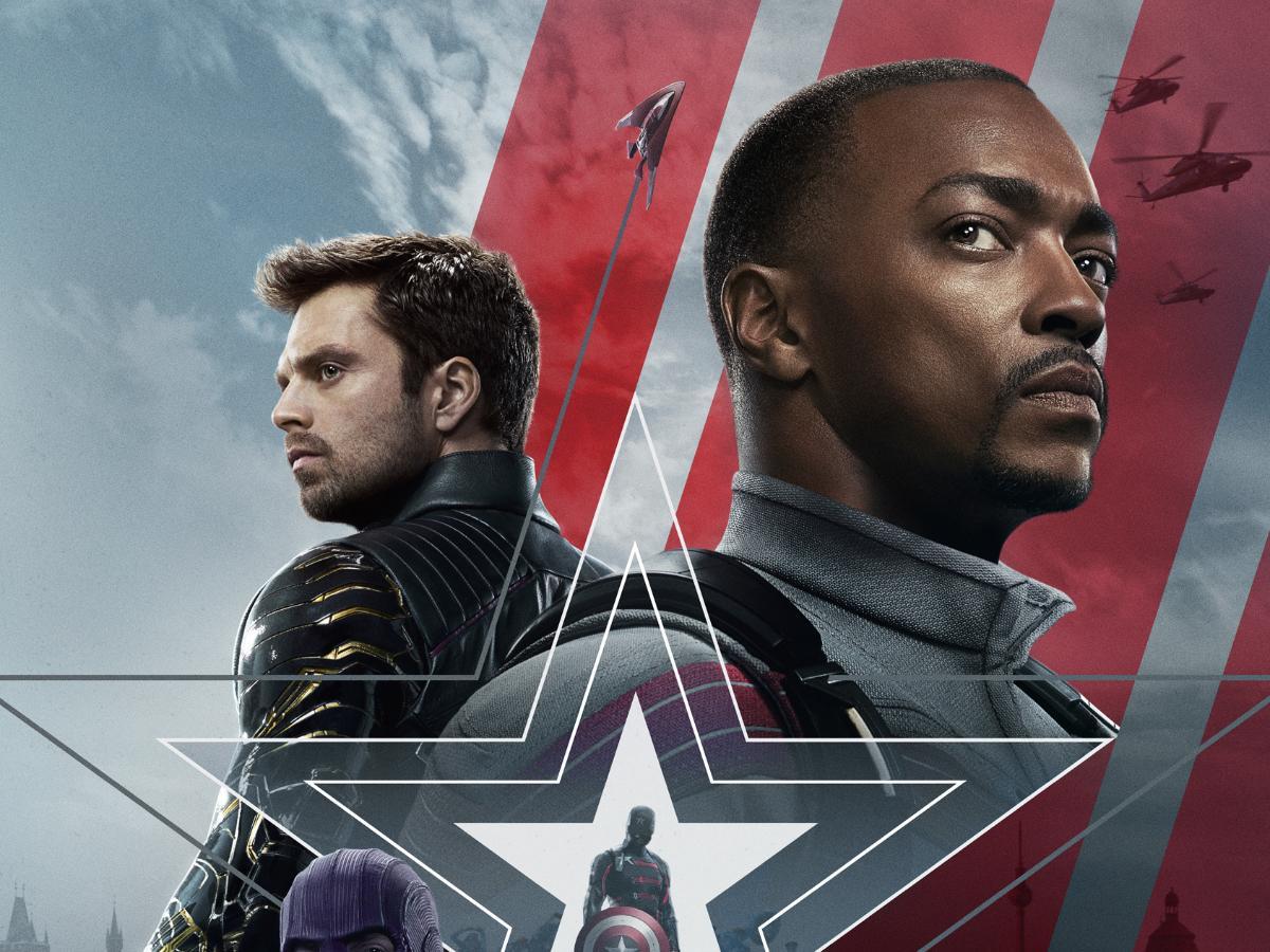 Astro da Marvel fecha acordo para estrelar Capitão América 4