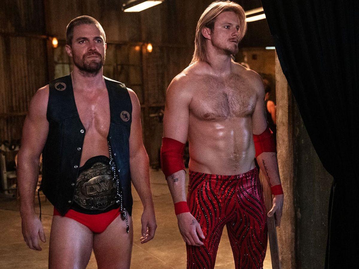 Nova série com astros de Arrow e Vikings é aclamada