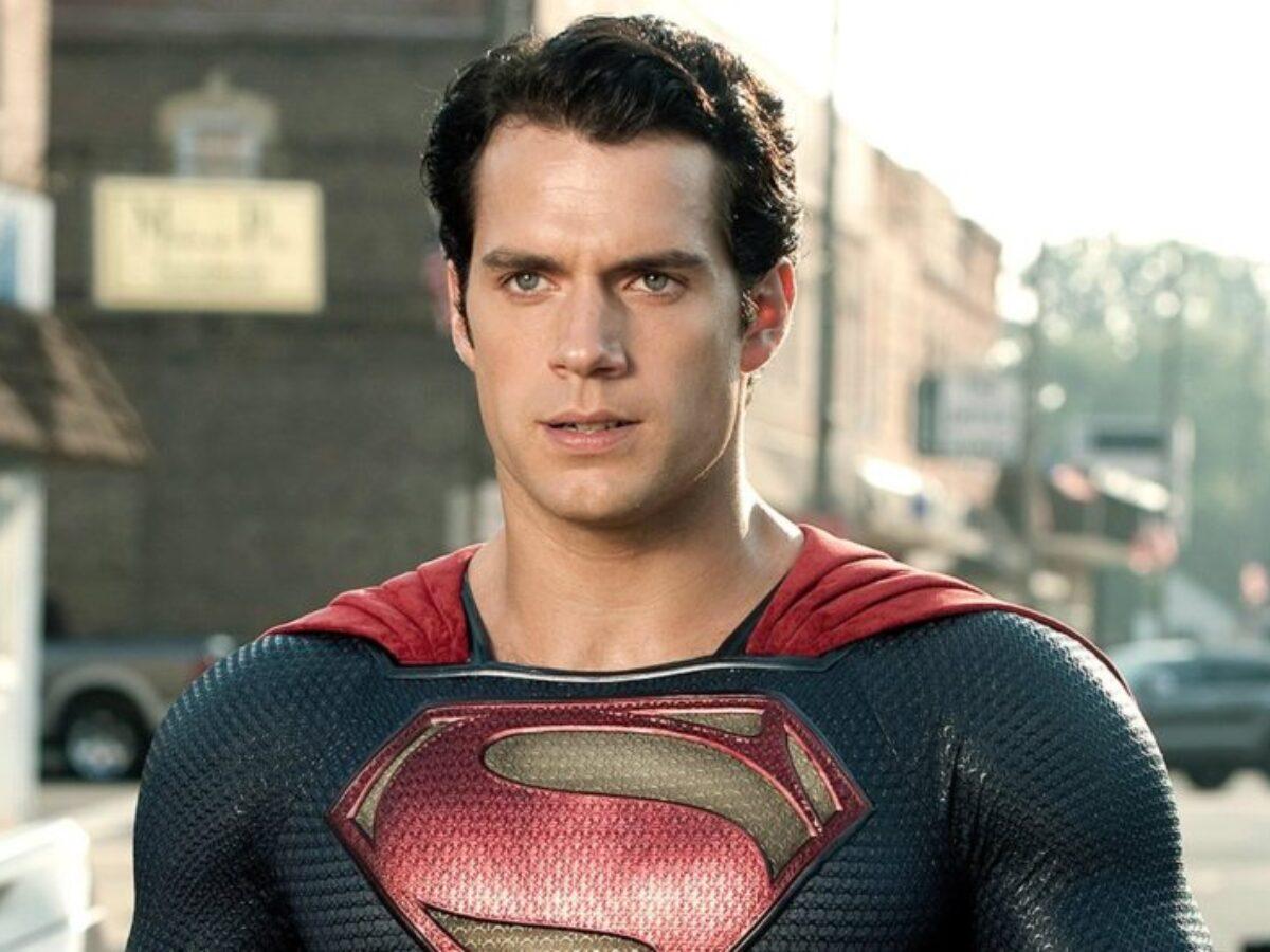 Diretor da Marvel recusou filme do Superman