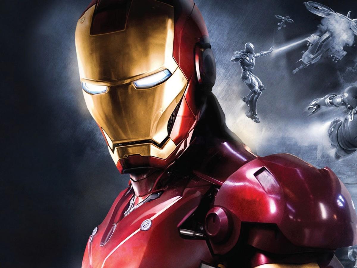 Vídeo de Shang-Chi revela conexão do filme com Homem de Ferro