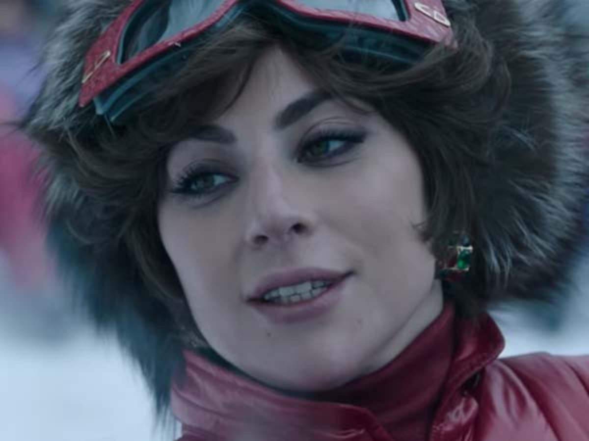 Lady Gaga, Al Pacino e Jared Leto irreconhecível brigam em trailer de filme
