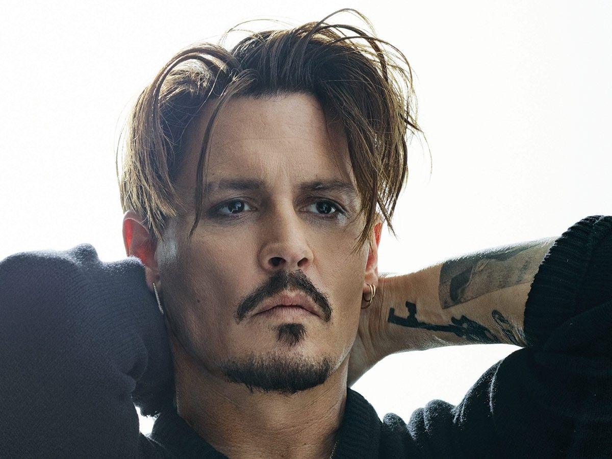 Johnny Depp tem vitória na justiça contra Amber Heard