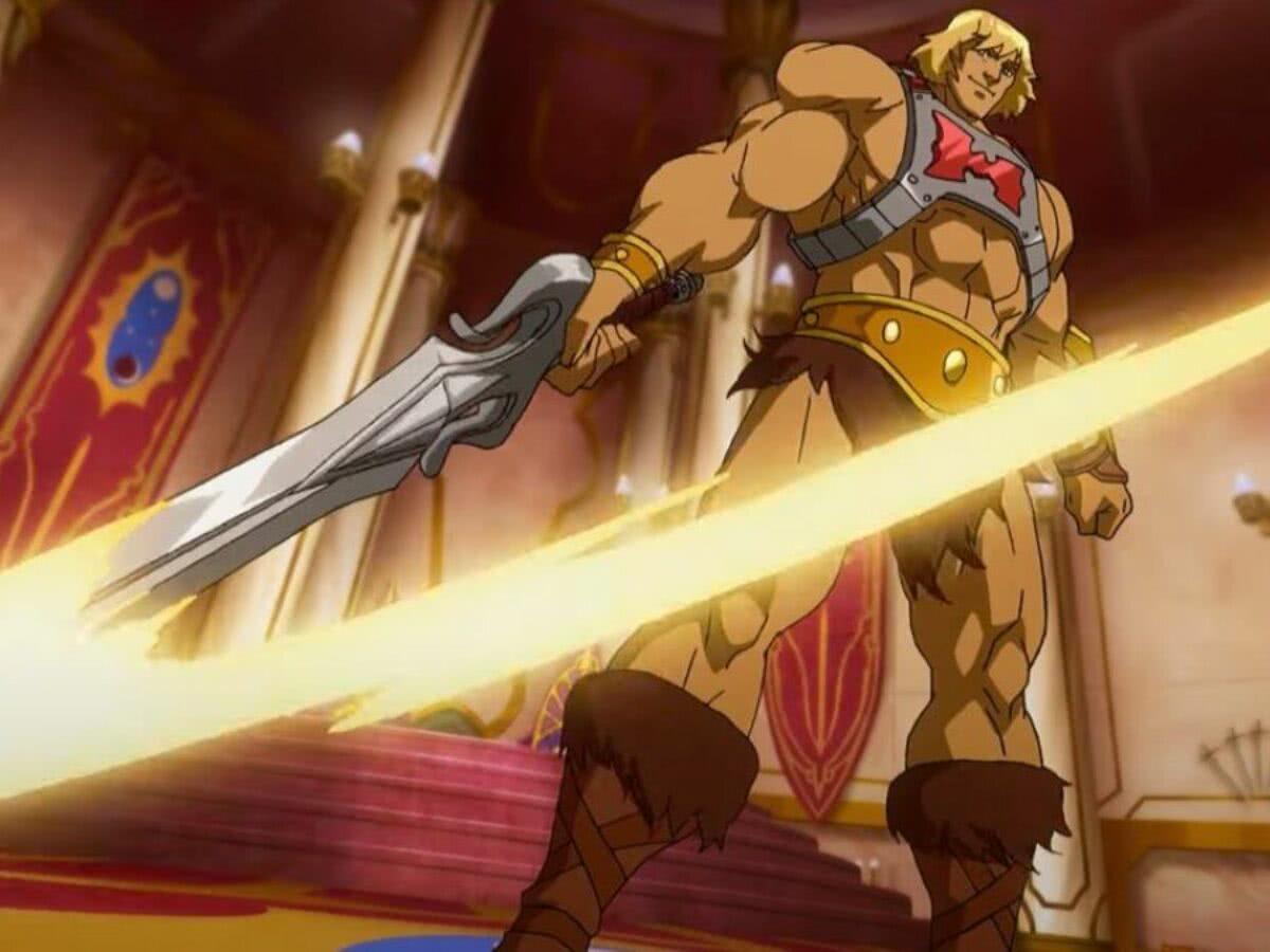Explicamos o final de Mestres do Universo: Salvando Eternia, a série do He-Man