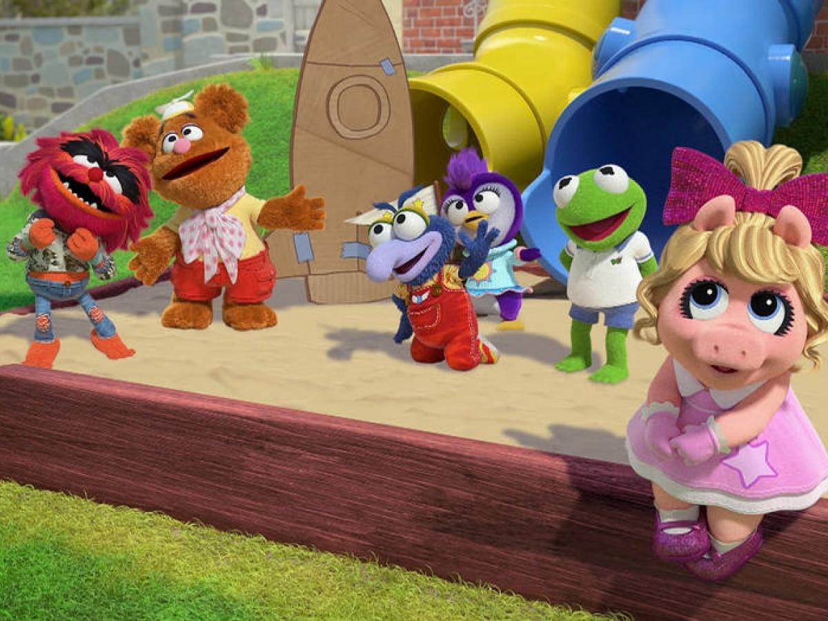 Personagem sai do armário em Muppets Babies e revela ser não-binário