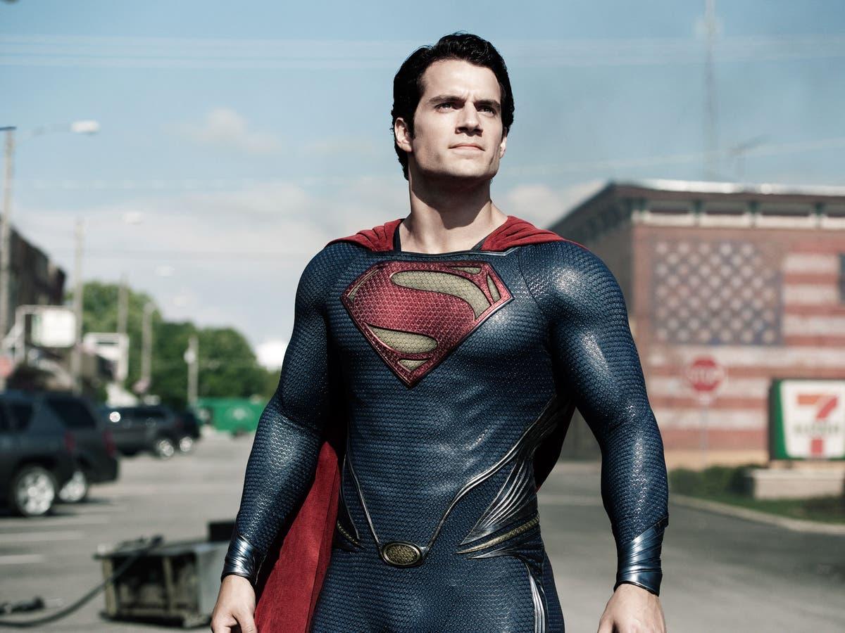Henry Cavill ainda pode retornar como Superman nos cinemas