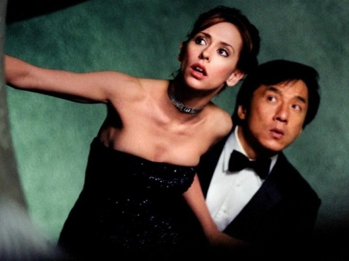 Popular comédia com Jackie Chan está na Netflix